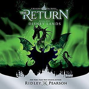 Kingdom Keepers: The Return Audiobook