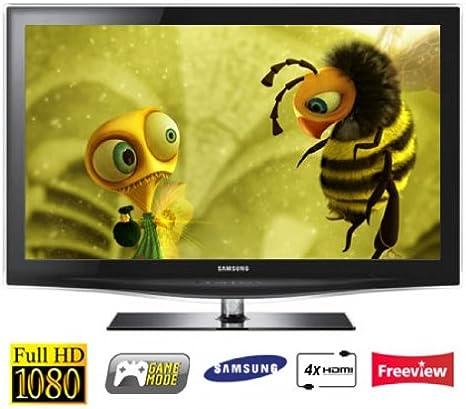 Samsung LE-32B650T2- Televisión Full HD, Pantalla LCD 32 pulgadas: Amazon.es: Electrónica