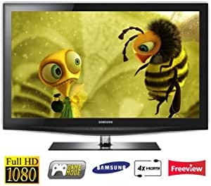 Samsung LE-32B650T2- Televisión Full HD, Pantalla LCD 32 pulgadas ...