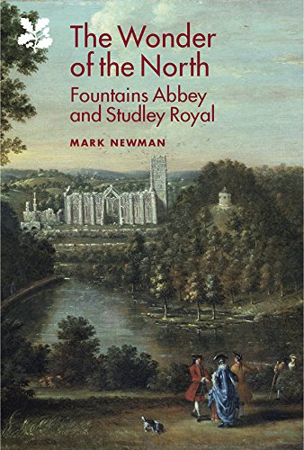 rth: Fountains Abbey and Studley Royal (National Trust Monographs) ()