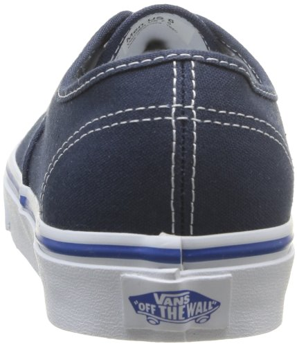 Vans Dress U Adulte Baskets Blues Bleu Nautical Mixte Mode Authentic Blue 6ZPx6w