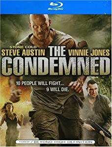 Cover Image for 'Condemned , The'