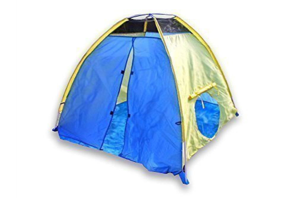 Amazon.com Kids Play Tent for C&ing Indoors or Outdoors Children Play Tent for Kids Toys u0026 Games  sc 1 st  Amazon.com & Amazon.com: Kids Play Tent for Camping Indoors or Outdoors ...
