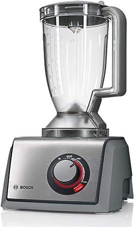 Bosch MCM68840 - Robot de cocina, 1250 W, capacidad de 3,9, color ...