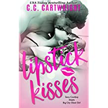 Lipstick Kisses : A Sexy, Standalone Contemporary Romance