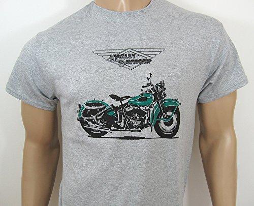 Harley-Davidson T-Shirt–Größe Groß (40bis 106,7cm)–