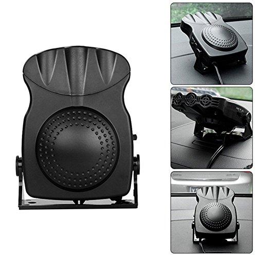 portable de pare brise xgz 12 v de voiture v hicule ventilateur de chauffage d givreur syst me. Black Bedroom Furniture Sets. Home Design Ideas