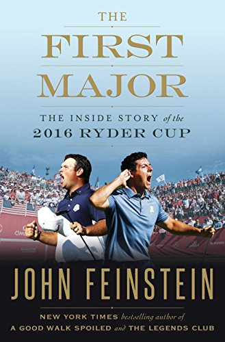 - The First Major: The Inside Story of the 2016 Ryder Cup