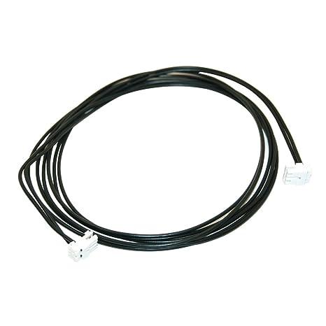 Genuine WHIRLPOOL Lavavajillas Cable NTC Domino 480111100718 ...