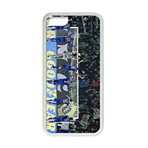 RMGT Five major European Football League Hight Quality Protective Case for Iphone 4/4s
