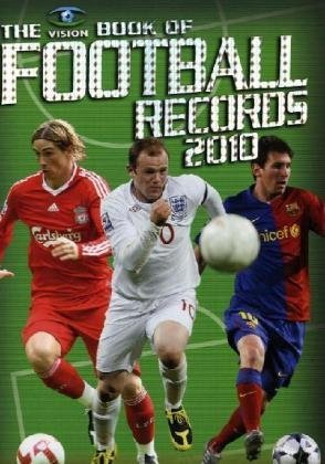 The Vision Book of Football Records pdf