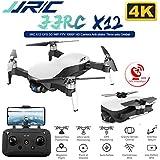 Meiyiu JJRC X12 GPS Drone 5G WiFi FPV Motor sin escobillas 1080P ...
