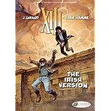 XIII - Volume 17 - The irish version