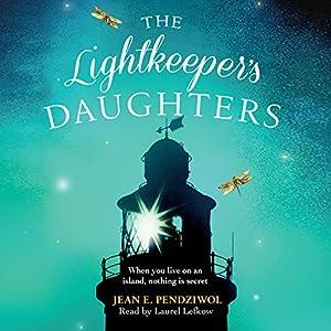 The Lightkeeper's Daughters Audiobook