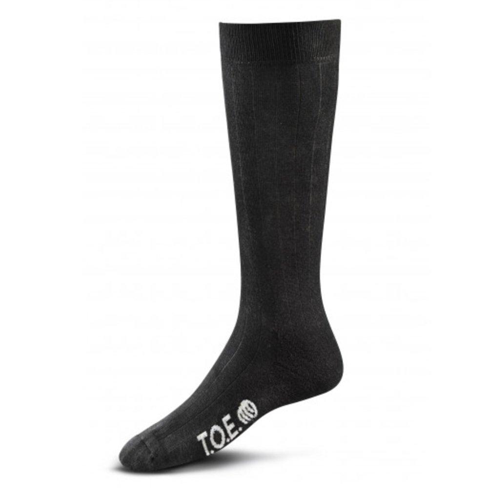 T.o.e Concept Chaussettes Rangers Climat Chaud Noir