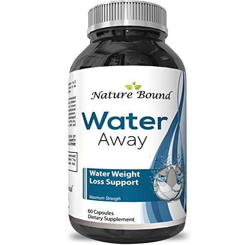 Natural Way To Lose Water Retention