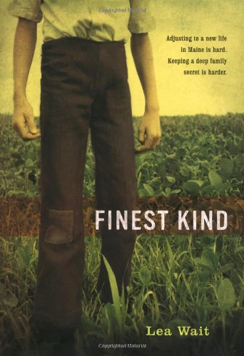 Read Online Finest Kind pdf