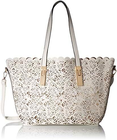 Aldo Farkleberry Shoulder Handbag