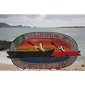 Outrigger Canoe Club Weddings