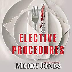 Elective Procedures