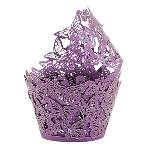 Lace Baby Cup - 9