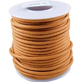 Wire - Hook-Up, Lacquered, 50 Spool, Orange