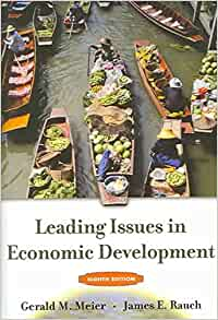 leading issues in economic development gerald meier pdf