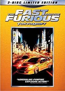 The Fast and the Furious: Tokyo Drift - Limited Edition