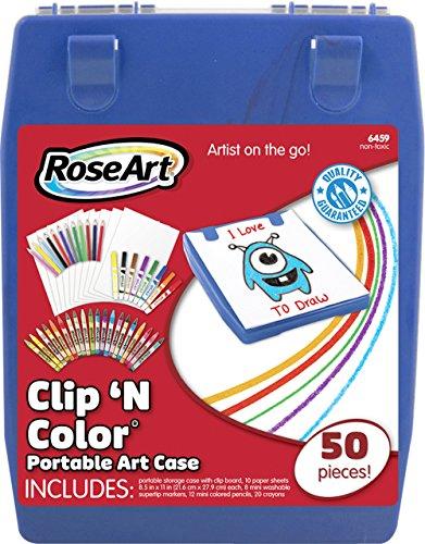 Rose Art Clip Color Case product image