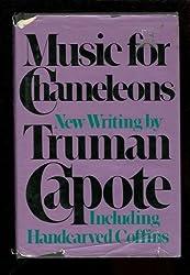 MUSIC FOR CHAMELEONS.