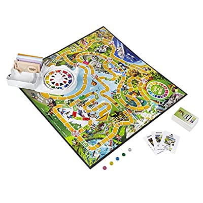 The Game of Life Game: Toys & Games