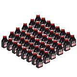 (48) Genuine OEM Echo Red Armor 1 Gallon Mix of 2-Cycle Oil 2.6oz 2.6 oz 6550000