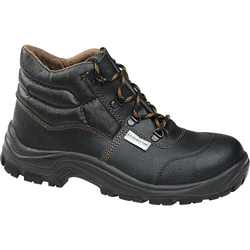 Lemaitre 162146 Eco-Bestix High Cap Chaussure de sécurité S3 Taille 46