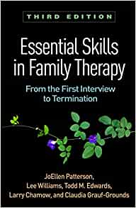 Essential Skills Family Therapy Third product image