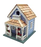 Home Bazaar-Hand Made Birdhouse – Orleans Cottage For Sale