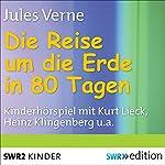 Die Reise um die Erde in 80 Tagen | Jules Verne