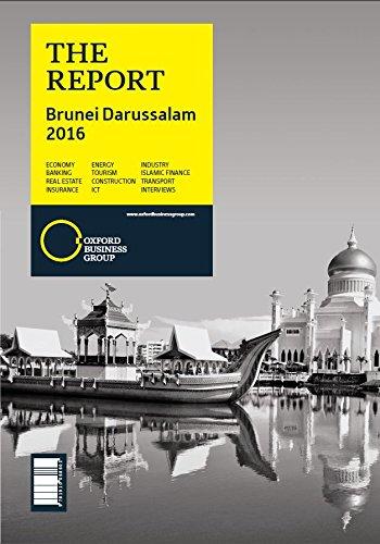 The Report: Brunei Darussalam 2016: Amazon co uk: Oxford