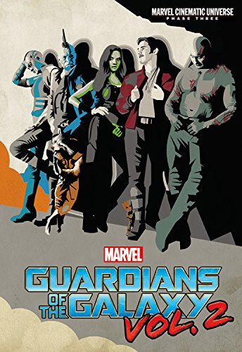 Phase Three: MARVEL's Guardians of the Galaxy Vol. 2 by Little, Brown Books for Young Readers (Image #1)