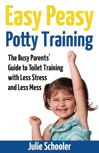 Easy Peasy Potty Training Parents product image