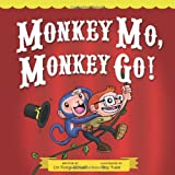 Monkey Mo! Monkey Go!, Lin Fong-O'Neill, 0978644131
