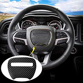 For Jeep Patriot Compass Wrangler 2011-2017 Grand Cherokee 2011-2013 ABS Car Steering Wheel Cover Trim Sticker Decor 3pcs//lot yellow