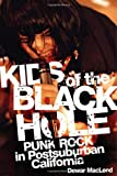 Kids of the Black Hole, Dewar MacLeod, 0806140410