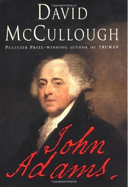 John Adams: Amazon.es: McCullough, David: Libros en idiomas ...