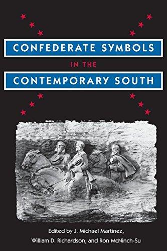 Confederate Symbols in the Contemporary South ()