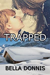 Trapped by Bella Donnis ebook deal