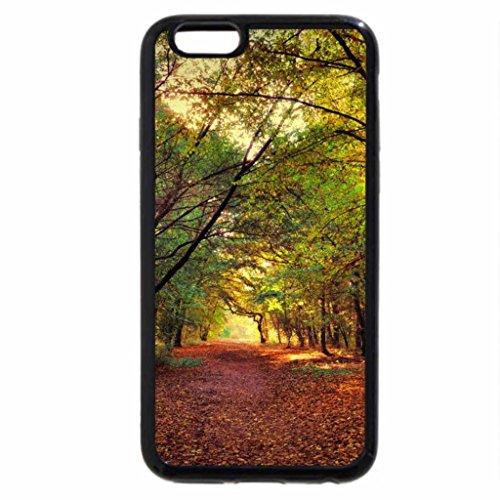 iPhone 6S / iPhone 6 Case (Black) just go