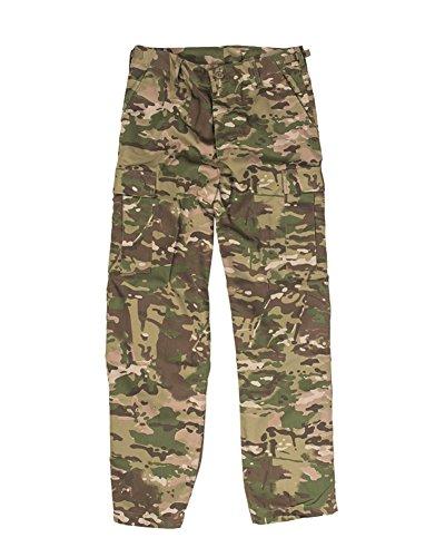 Us Bdu Trousers - 4