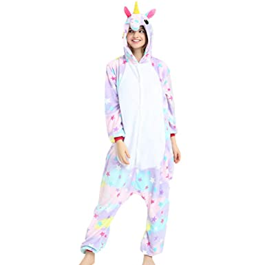 Amazon.com: JINZFJG-SX - Mono unisex de unicornio para ...