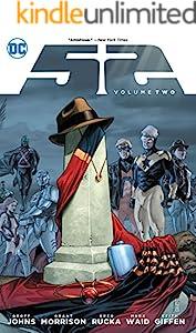 52 Vol. 2: New Edition
