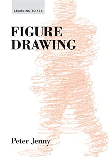 Book Figure Drawing (Learning to See)
